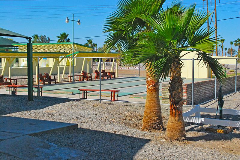 Yuma Lakes Resort Yuma Arizona Rv Camping