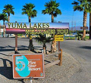 Where Is Food City In Yuma Az